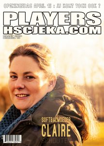 , PLAYERS HSCJEKA.COM – Dec 2017 -Nummer 7