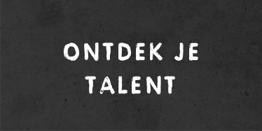 sportintro Breda ontdek je talent, Sportintro Breda, ontdek je talent!